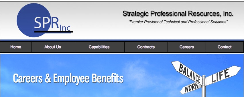 Strategic Professional Resources, Inc
